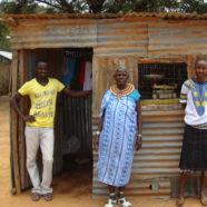 Mary UB2 micro loan