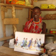 Nasulutu UB2 micro loan