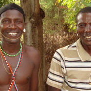 Sereri and Lmemeji UB2 micro loan